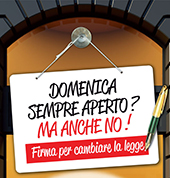 no-domeniche-aperte